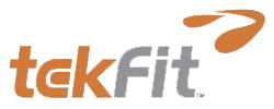 Our expert in dentistry in Bethlehem PA uses Tech Fit equipment as highlighted by the logo